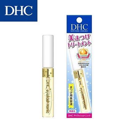 DHC Eyelash Tonic — тоник для роста, увеличения объема и укрепления ресниц