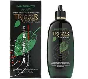 Kaminomoto Trigger лосьон-гель для стимуляции роста волос